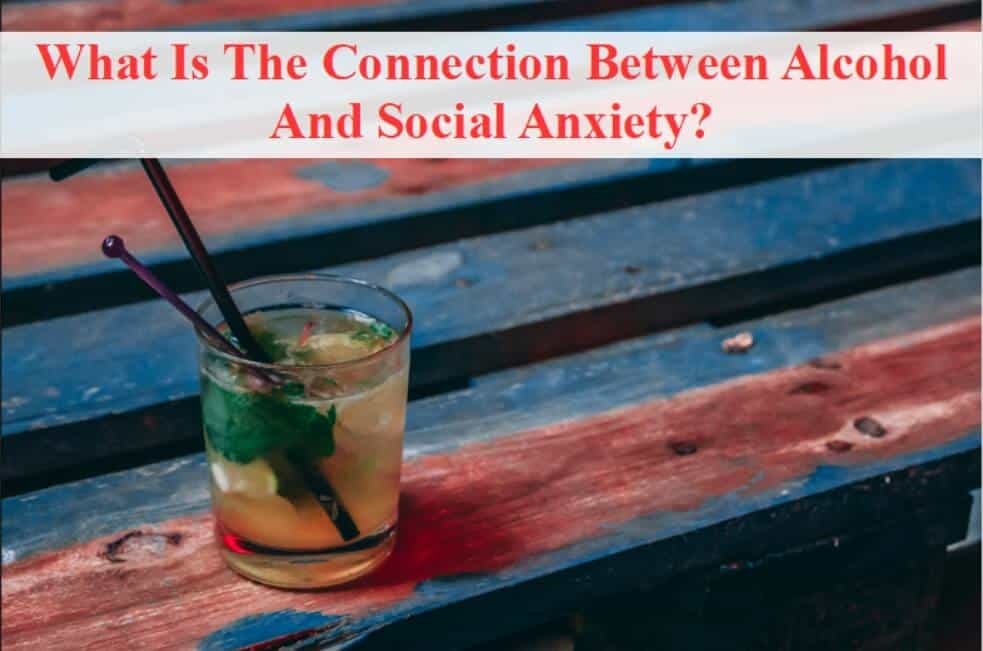 title pic social anxiety alcohol