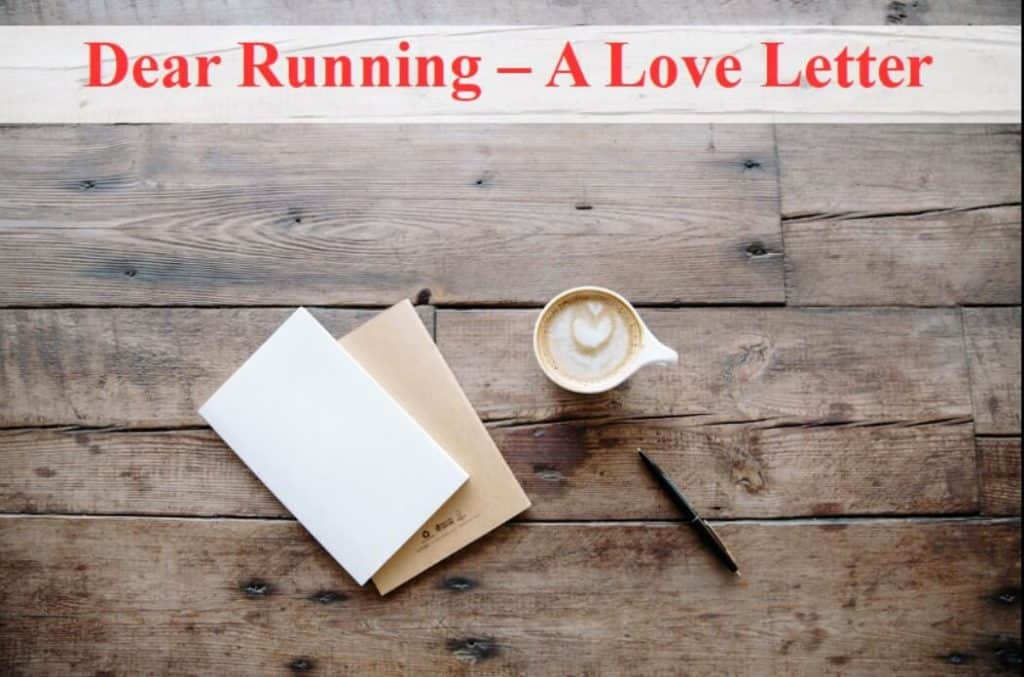 title pic love letter to running