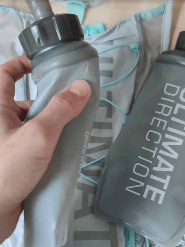 ultinate direction water bottle