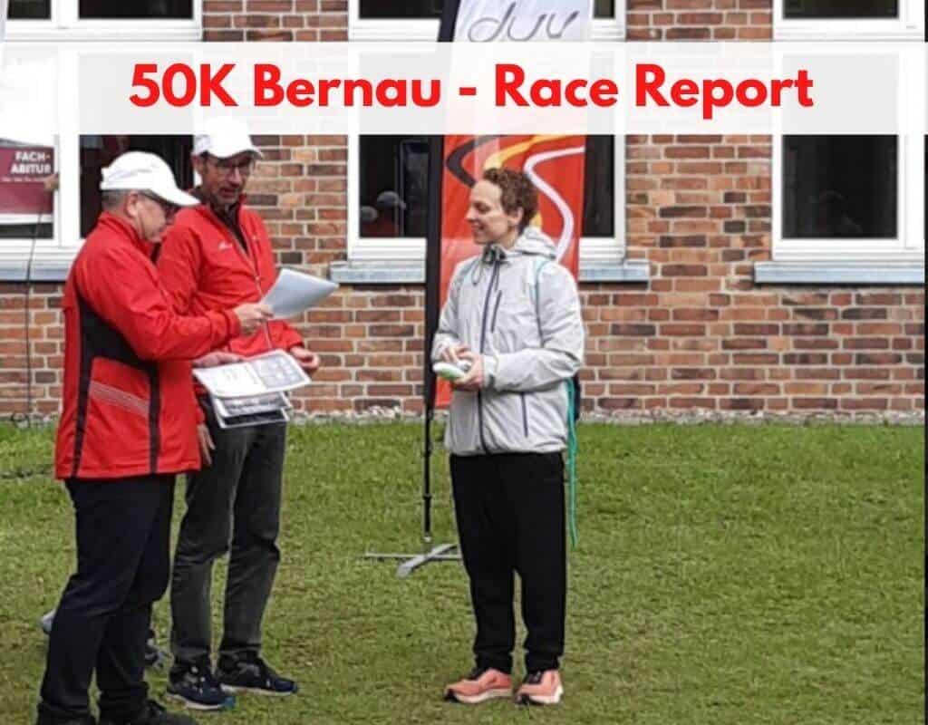 50K Bernau Race Report Title Pic