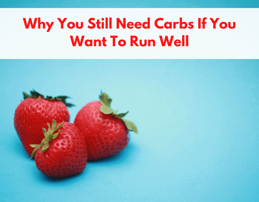 title pic - run well by eating carbs